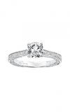 Artcarved Juno Engagement Ring 31-V712ERW-E