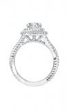Artcarved Skyla Engagement Ring 31-V737ERW-E
