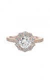 Artcarved Priscilla Engagement Ring 31-V449ERR-E