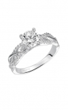 Artcarved Virginia Engagement Ring 31-V421ERW-E