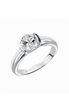 Artcarved Rachel Solitare Engagement Ring Engagement Ring 31-V163FRW-E