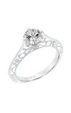 Artcarved Laurette Engagement Ring 31-V726ERW-E