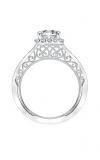 Artcarved Octavia Engagement Ring 31-V730ECW-E