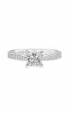 Artcarved Minnie Engagement Ring 31-V683ECW-E