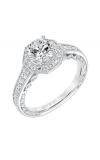 Artcarved Perla Engagement Ring 31-V687ERW-E