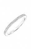 Artcarved  Zelda  Ladies Wedding Band  31-V736W-L
