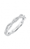 Artcarved Rhea Ladies Wedding Band 31-V697W-L