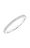 Artcarved  Ryane  Ladies Wedding Band  31-V702W-L