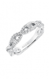 Artcarved Ladies Wedding Band 33-V9156W-L