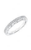 Artcarved  Ramona  Ladies Wedding Band  31-V722W-L
