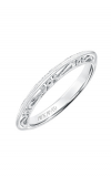 Artcarved Laurette Ladies Wedding Band 31-V726W-L