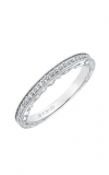 Artcarved Perla Ladies Wedding Band 31-V687W-L