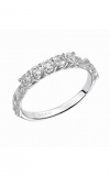 Artcarved Fanciful Ladies Wedding Band 31-V101R-L