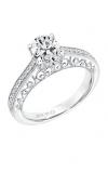 Artcarved Vintage Engagement Ring 31-V722EVW-E