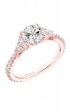 Artcarved Classic Engagement Ring 31-V743ERRR-E