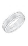 Artcarved Men's Engraved Wedding Band 11-WV8642W7-G