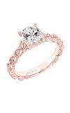 Artcarved Contemporary Engagement Ring 31-V758ERRR-E