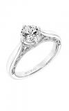 Artcarved Contemporary Engagement Ring 31-V759ERW-E