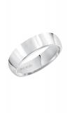 Artcarved 6.0MM PLAIN WEDDING RING 01-P060-G
