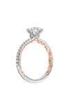 Artcarved Cora Lyric Engagement Ring 31-V903ERWR-E