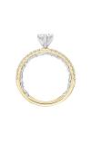 Artcarved Renee Lyric Engagement Ring 31-V910EPYW-E