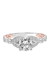 Artcarved Anouk Engagement Ring 31-V918ERWR-E