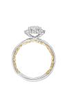 Artcarved Cici Lyric Engagement Ring 31-V927ERWY-E