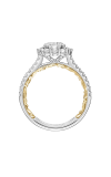 Artcarved Cherise Engagement Ring 31-V930ERWY-E