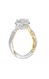 Artcarved Ainsley Engagement Ring 31-V933ERWY-E