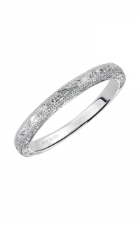 ArtCarved Vintage Wedding Band 31-V432W-L product image