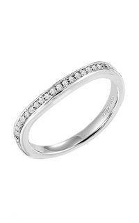 Artcarved PEYTON Wedding Band 31-V284W-L product image