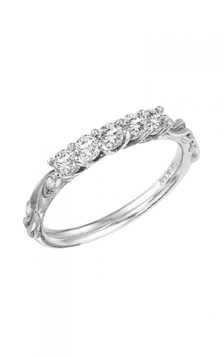 Artcarved HAYLEY Wedding Band 31-V100W-L product image