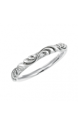 ArtCarved Vintage Wedding band 31-V100W-W product image