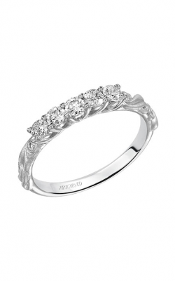 ArtCarved Vintage Wedding band 31-V101W-L product image