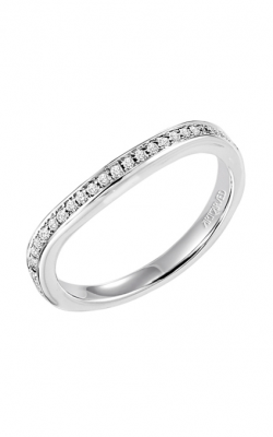ArtCarved Vintage Wedding Band 31-V284W-L product image
