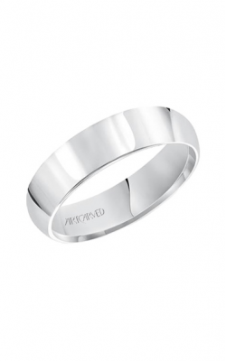 Artcarved 6.0MM CF PLAIN WED RING 01-PIR060-G product image