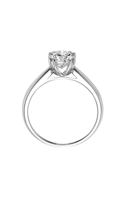 Artcarved CASHE Solitare Engagement Ring 31-V154ERW-E product image