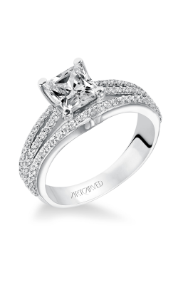 Artcarved ELIZABETH Engagement Ring 31-V210ECW-E product image