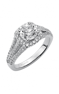 Artcarved AVA Diamond Engagement Ring 31-V300ERW-E product image