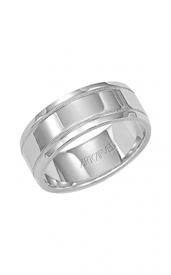 Artcarved MASON 8.0MM WEDDING RING 11-WV5607W-G product image