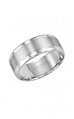 Artcarved HALLANDALE 6.5MM Engraved Band 11-WV7363W6-G product image