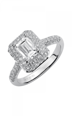 Artcarved BETSY Engagement Ring 31-V378EEW-E product image