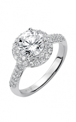 Artcarved BETSY Engagement Ring 31-V378FRW-E product image