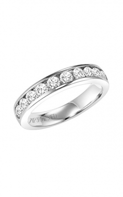 Artcarved Ladies Wedding Band 33-V55D4W-L product image