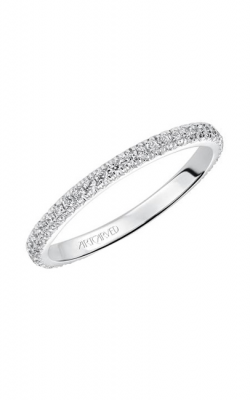 ArtCarved Wedding Band Contemporary 33-V88B4W65-L product image