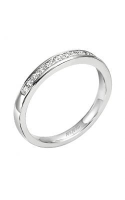 ArtCarved Classic Wedding band 31-V185W-L product image