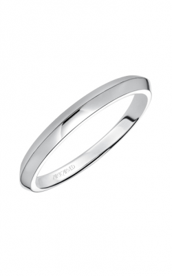 ArtCarved Classic Wedding band 31-V402W-L product image