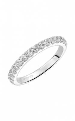 Artcarved GENESIS Ladies Wedding Band 31-V439W-L product image