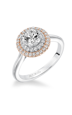 Artcarved MORGAN Engagement Ring 31-V612ERR-E product image