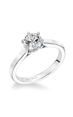 Artcarved CHIVON Engagement Ring 31-V614ERW-E product image
